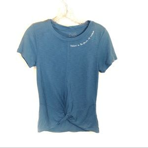 Tops - 3 for $25 Woman's Power Tee Shirt